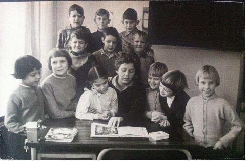 Maria Reginaschool foto