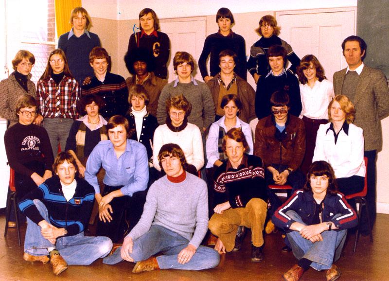 Scholengemeenschap Noord (SGN) foto