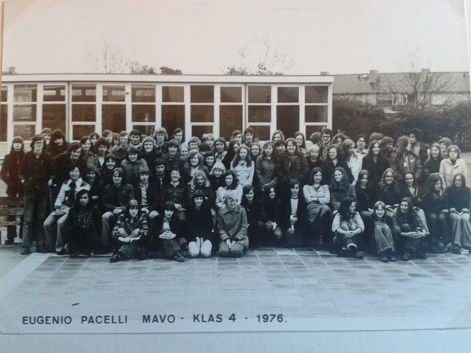 MAVO Euginio Pacelli foto