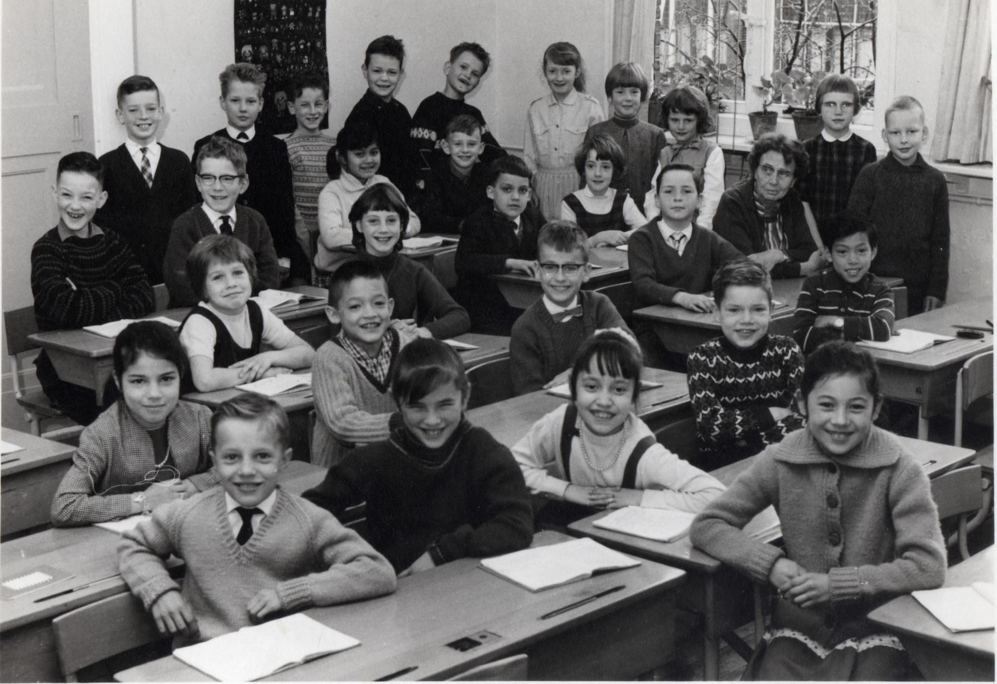 Galvani-School foto
