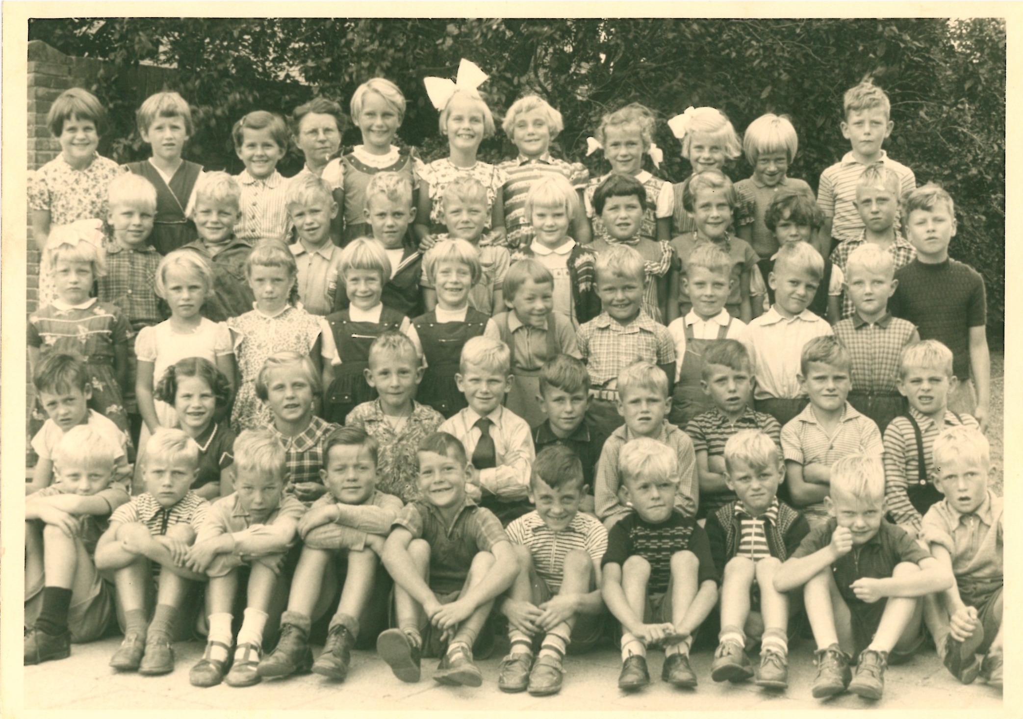 school A..of kuipersdijkschool foto