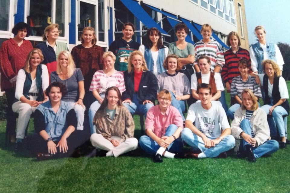 Hogeschool Edith Stein foto