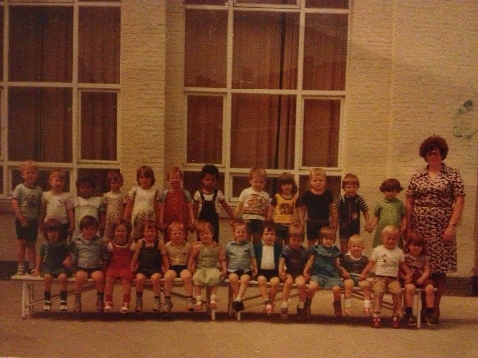 Gemeentelijke Basisschool de piramide foto