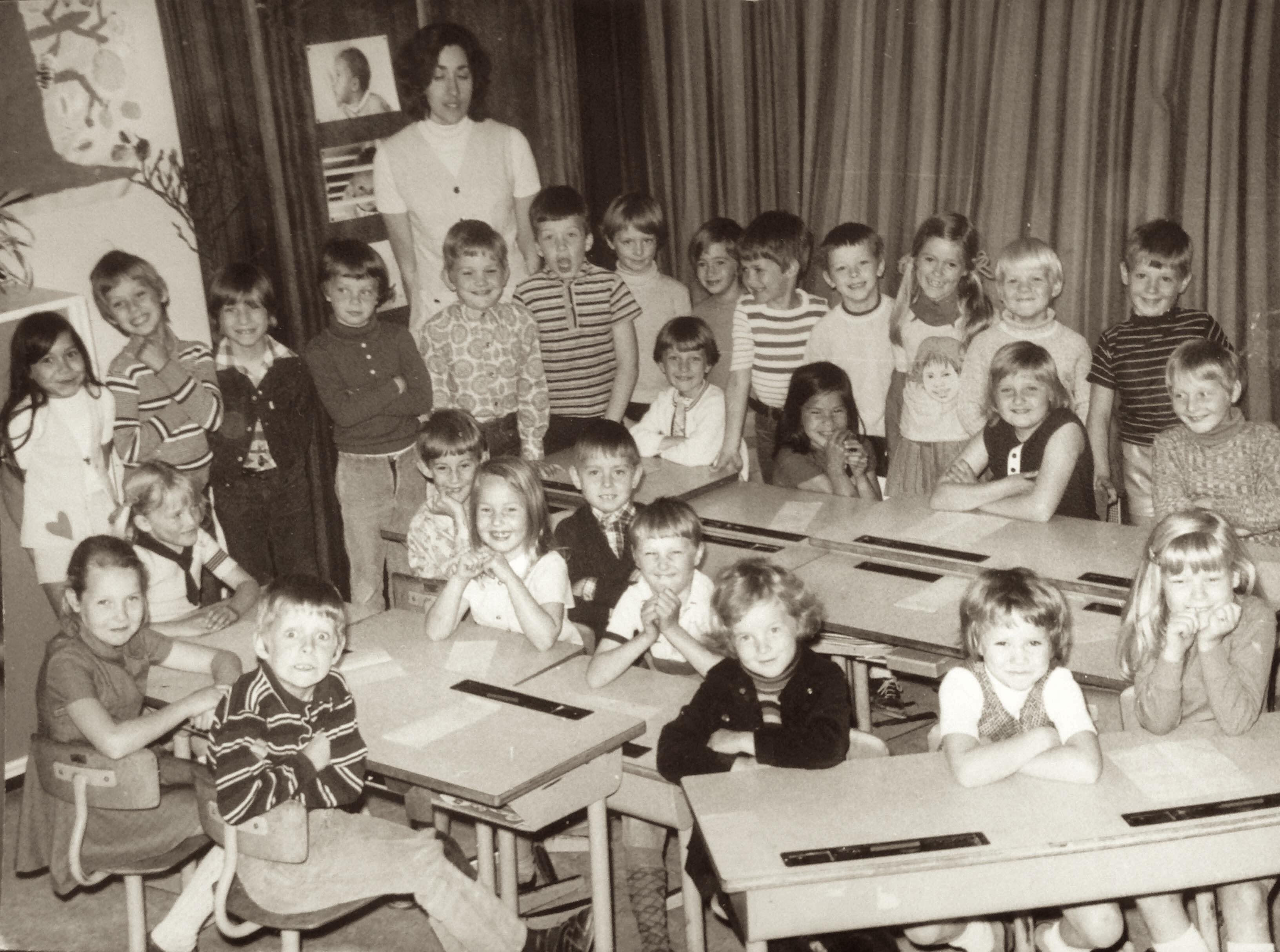 Prinses Ireneschool foto