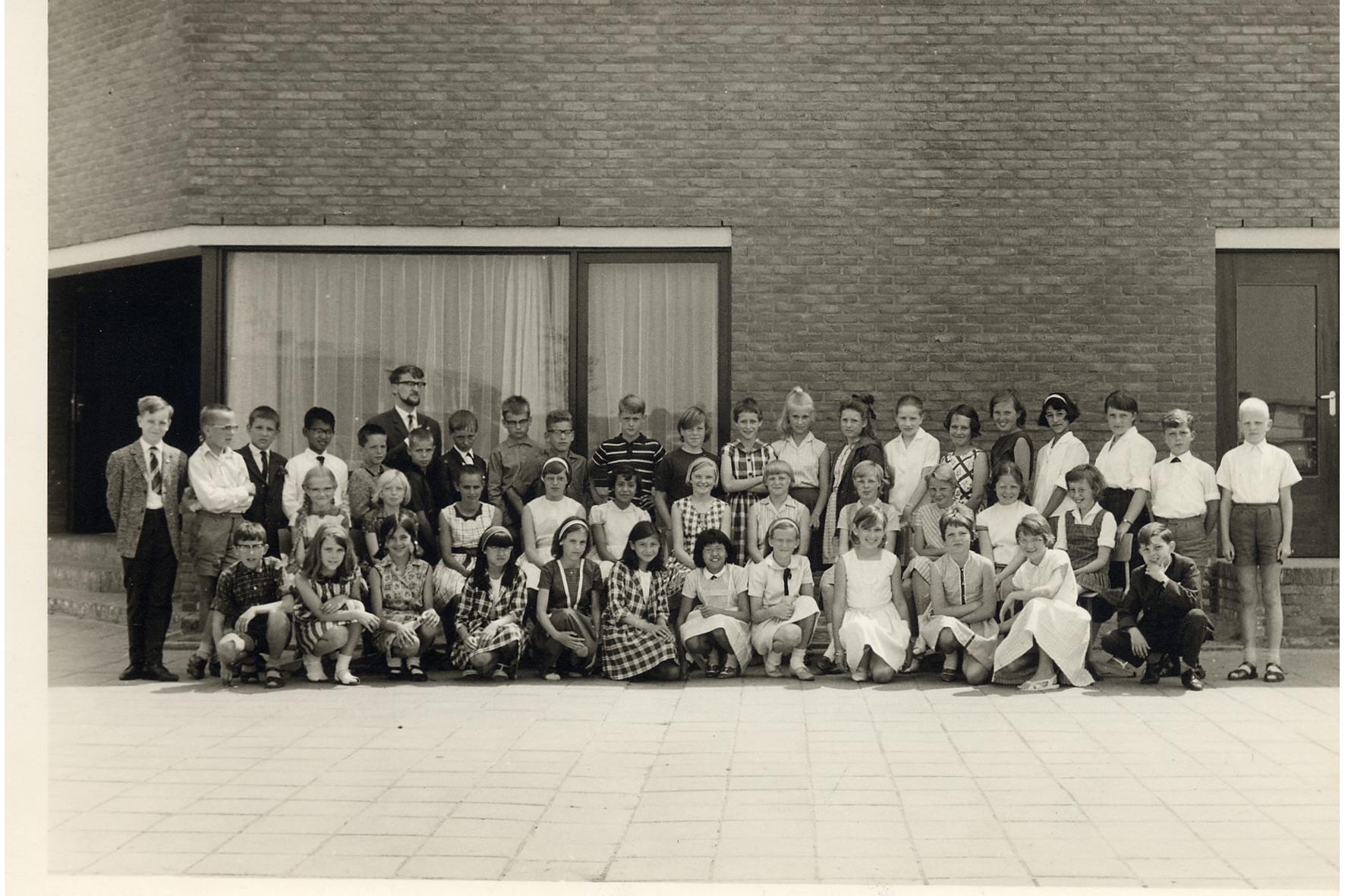 R.K. Lagere school 'St. Paulus' foto