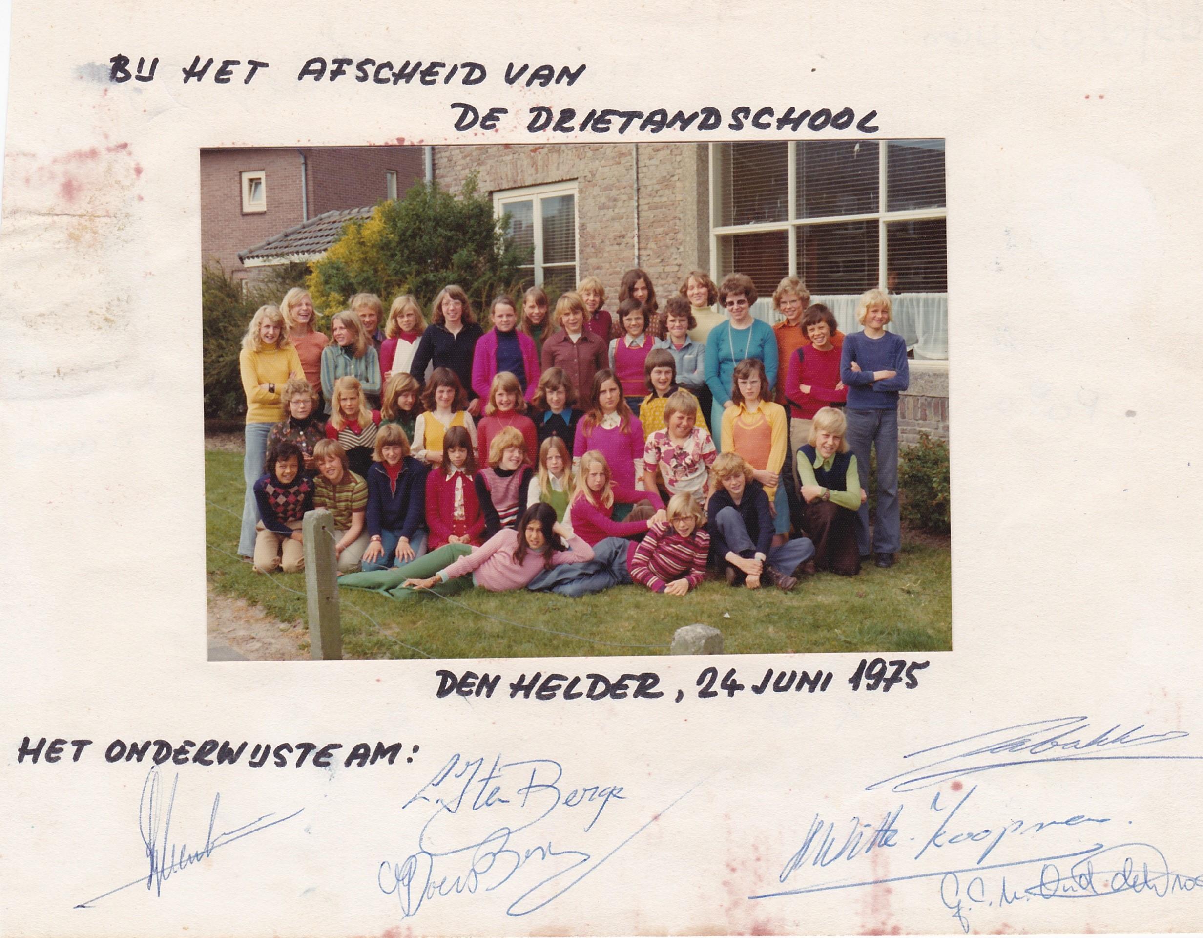 Basisschool De Drietand foto