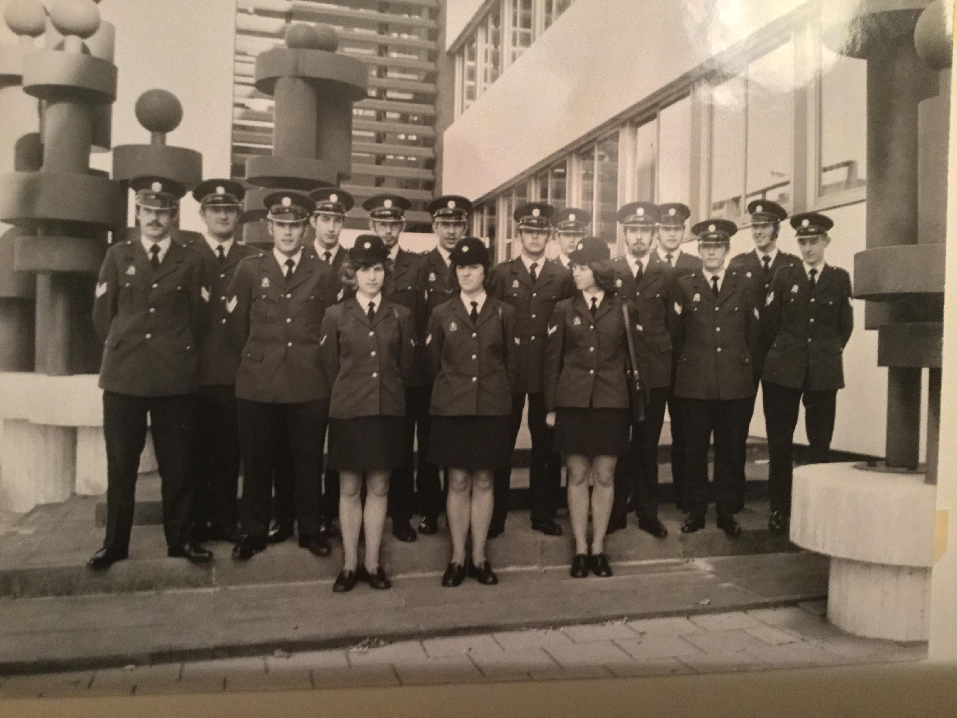 Politieopleidingscentrum De Cloese foto