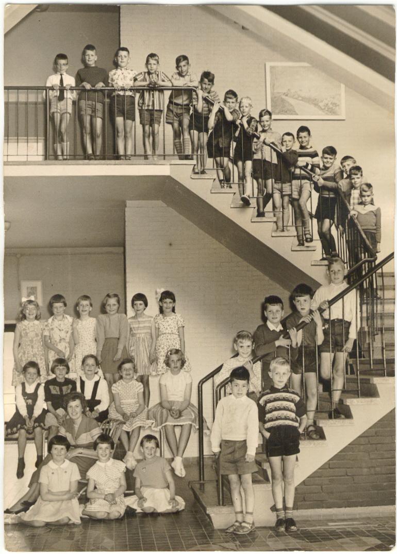 Immanuelschool Chr. Basisschool (Slotermeer) foto