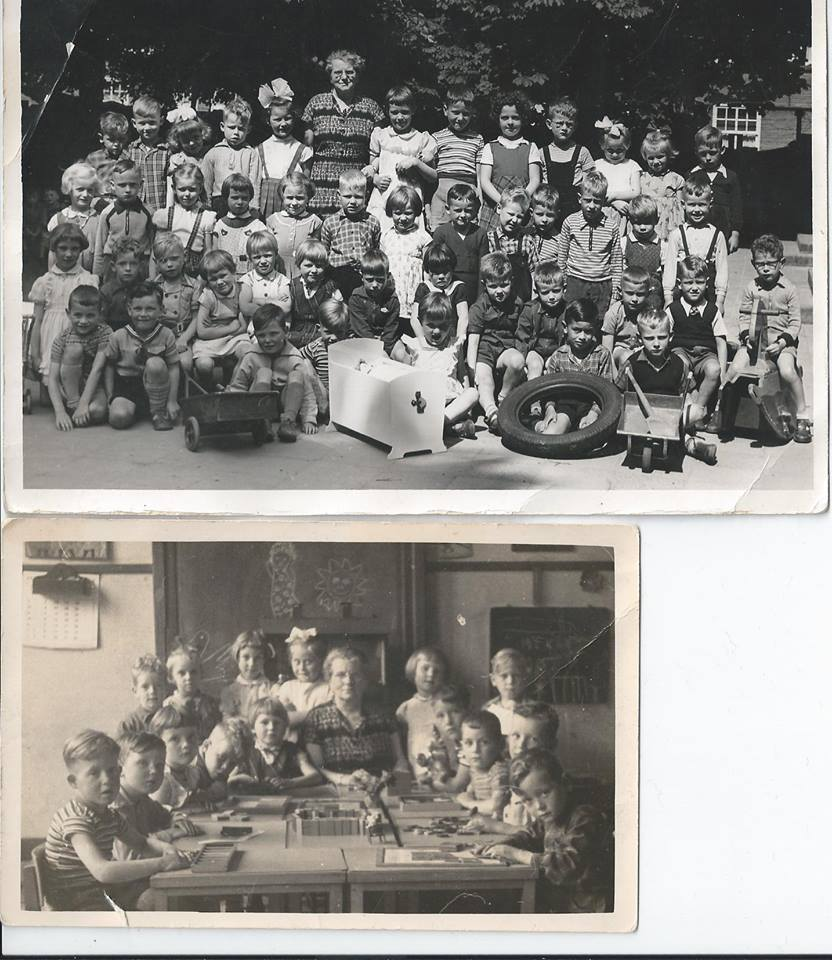 Oosterschool/voorstadcentrumschool foto