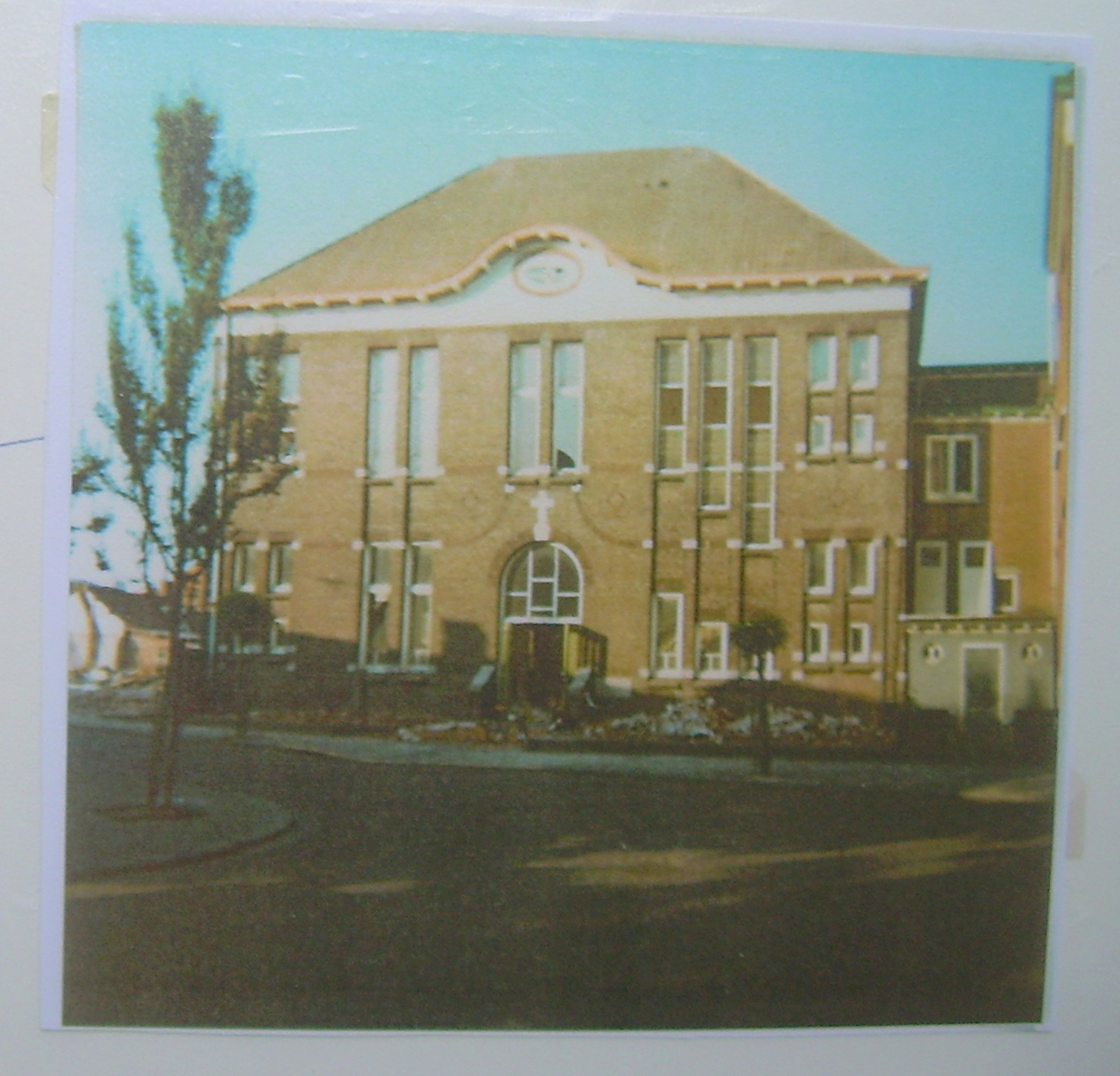 RK Jongensschool Sint Aloïsius foto