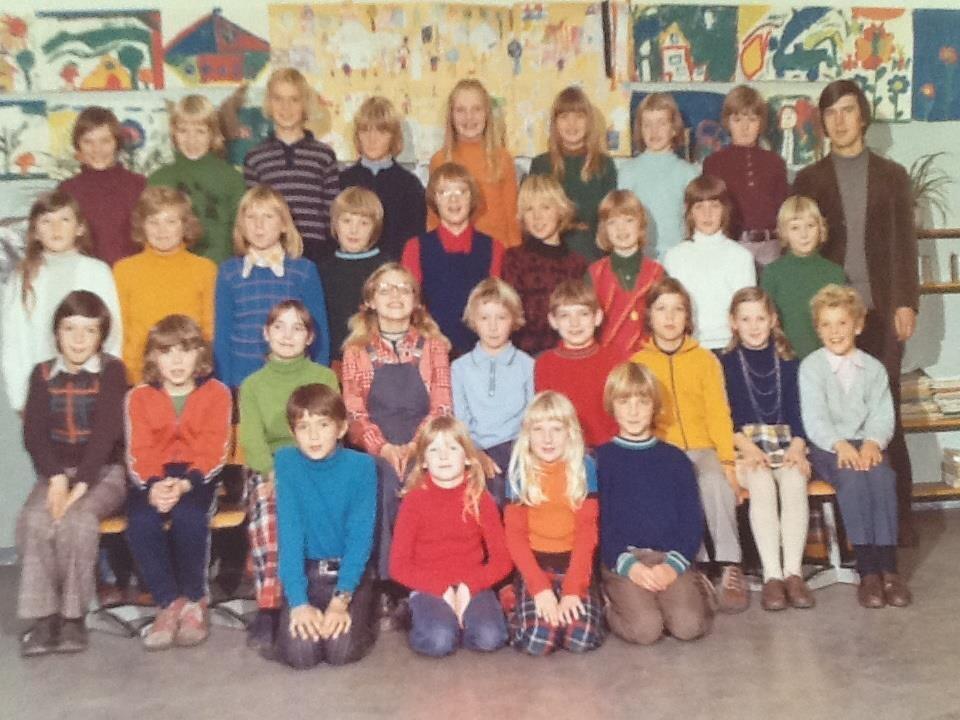 School met de Bijbel De Wegwijzer foto