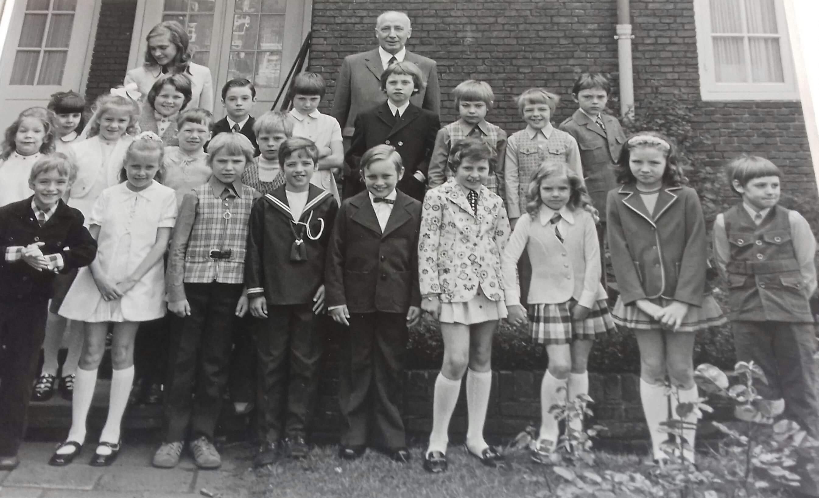 katholieke Heilig Hartschool foto