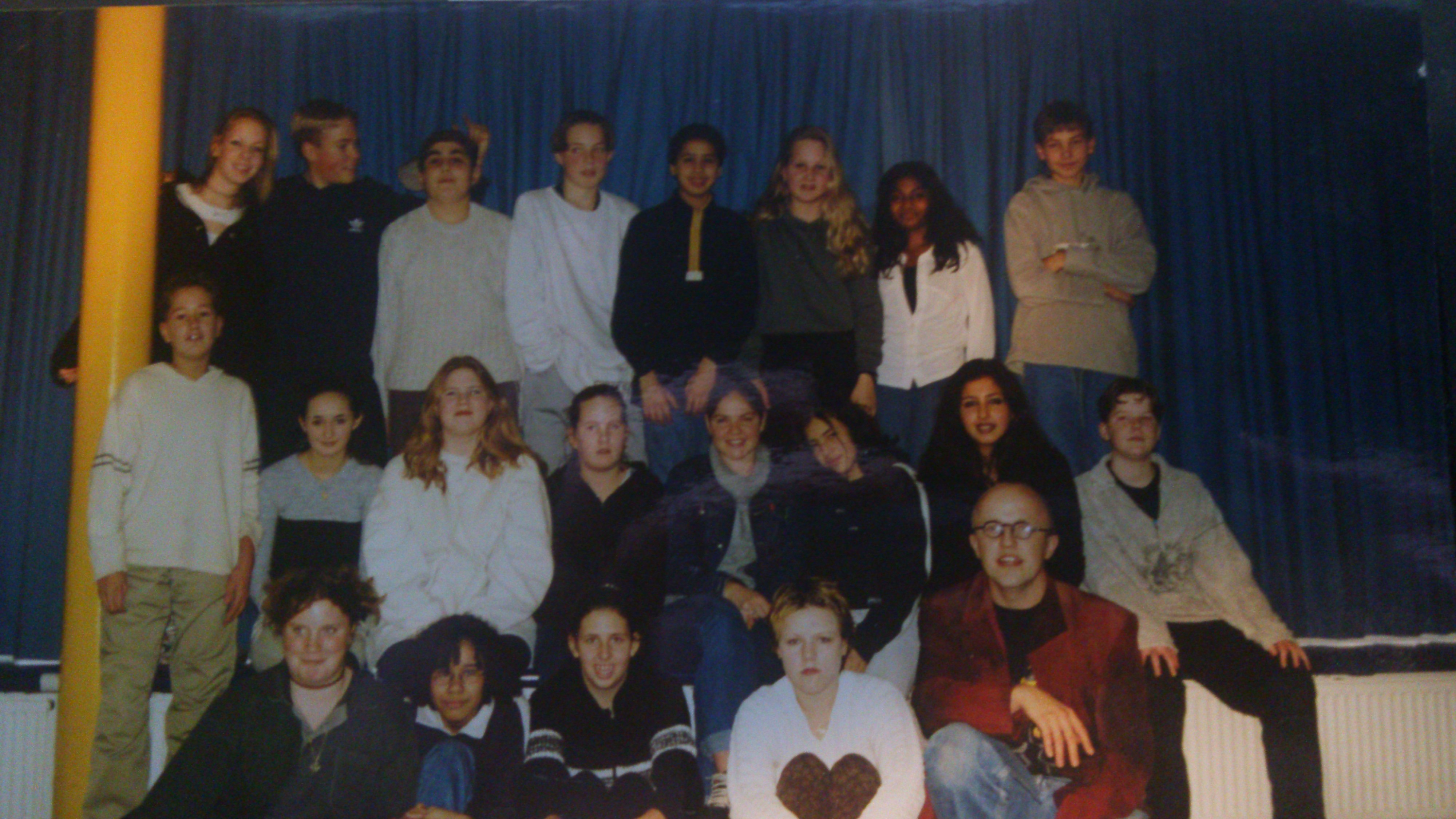 Montessori College foto