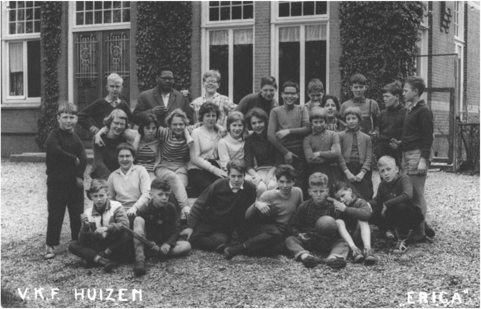 J.P.Coenschool foto