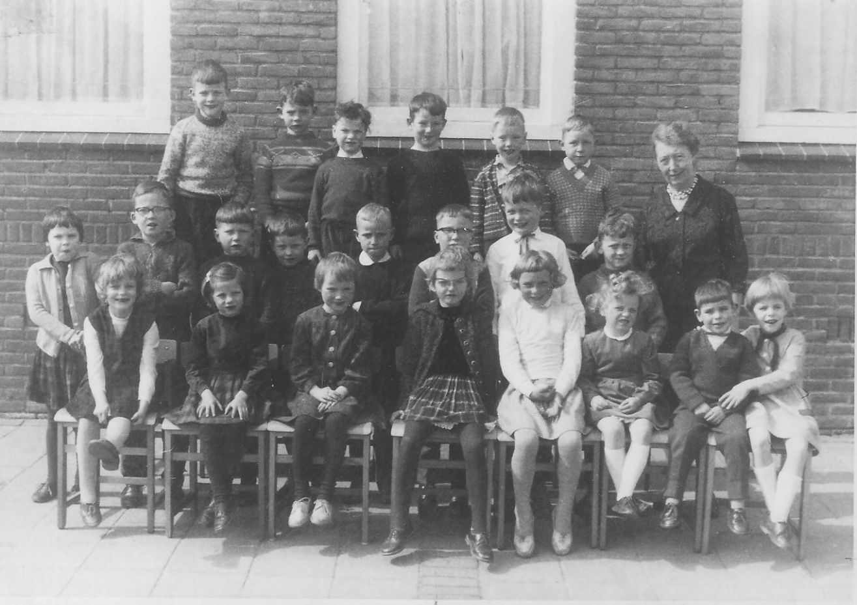 Juliana van Stolbergschool foto