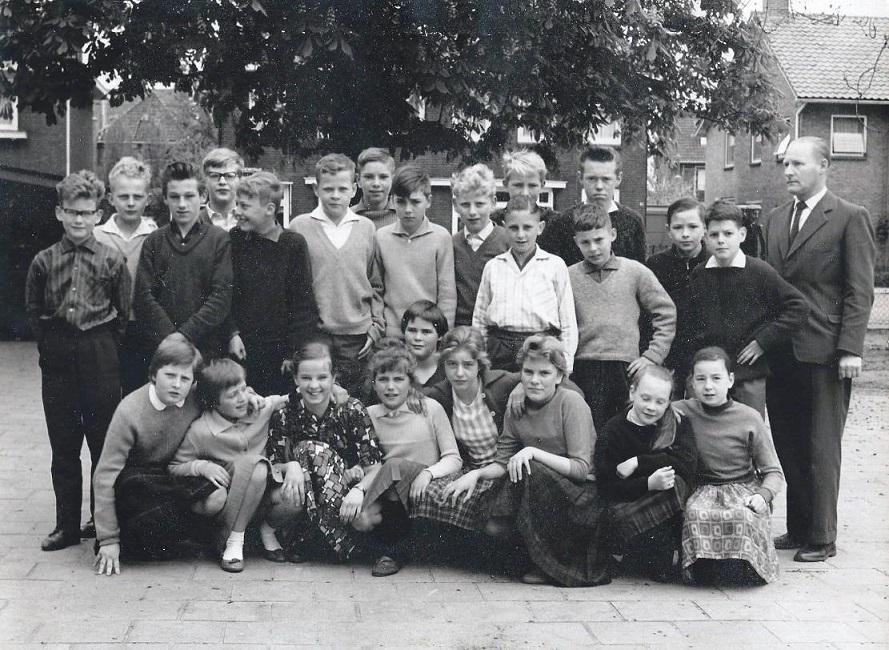 Zeggeltschool foto