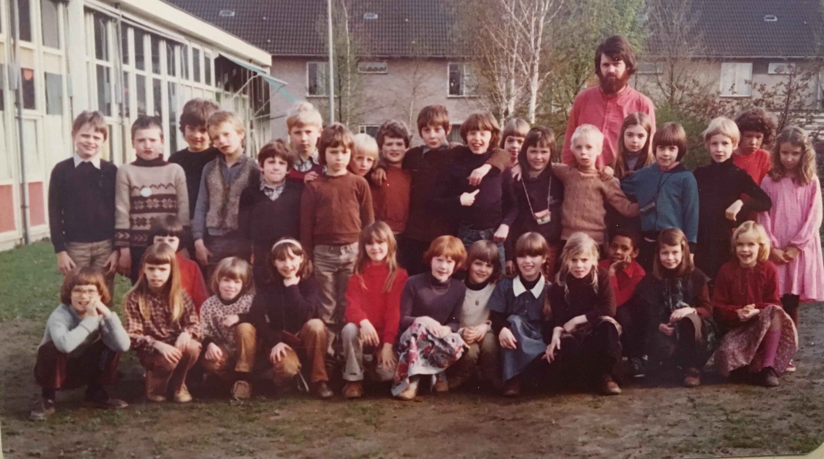 Vrije School Brabant Woenselsestraat foto