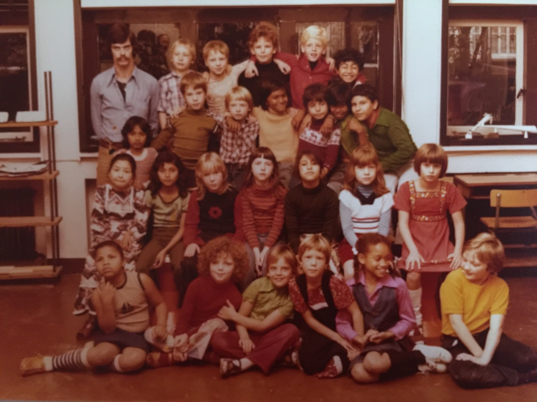Dr. H. Colijnschool foto