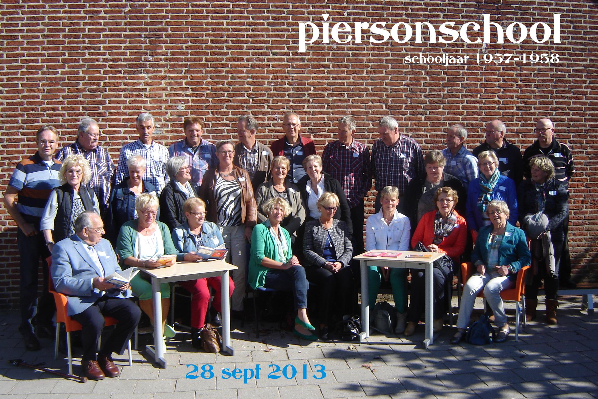 Ds J L Piersonschool foto