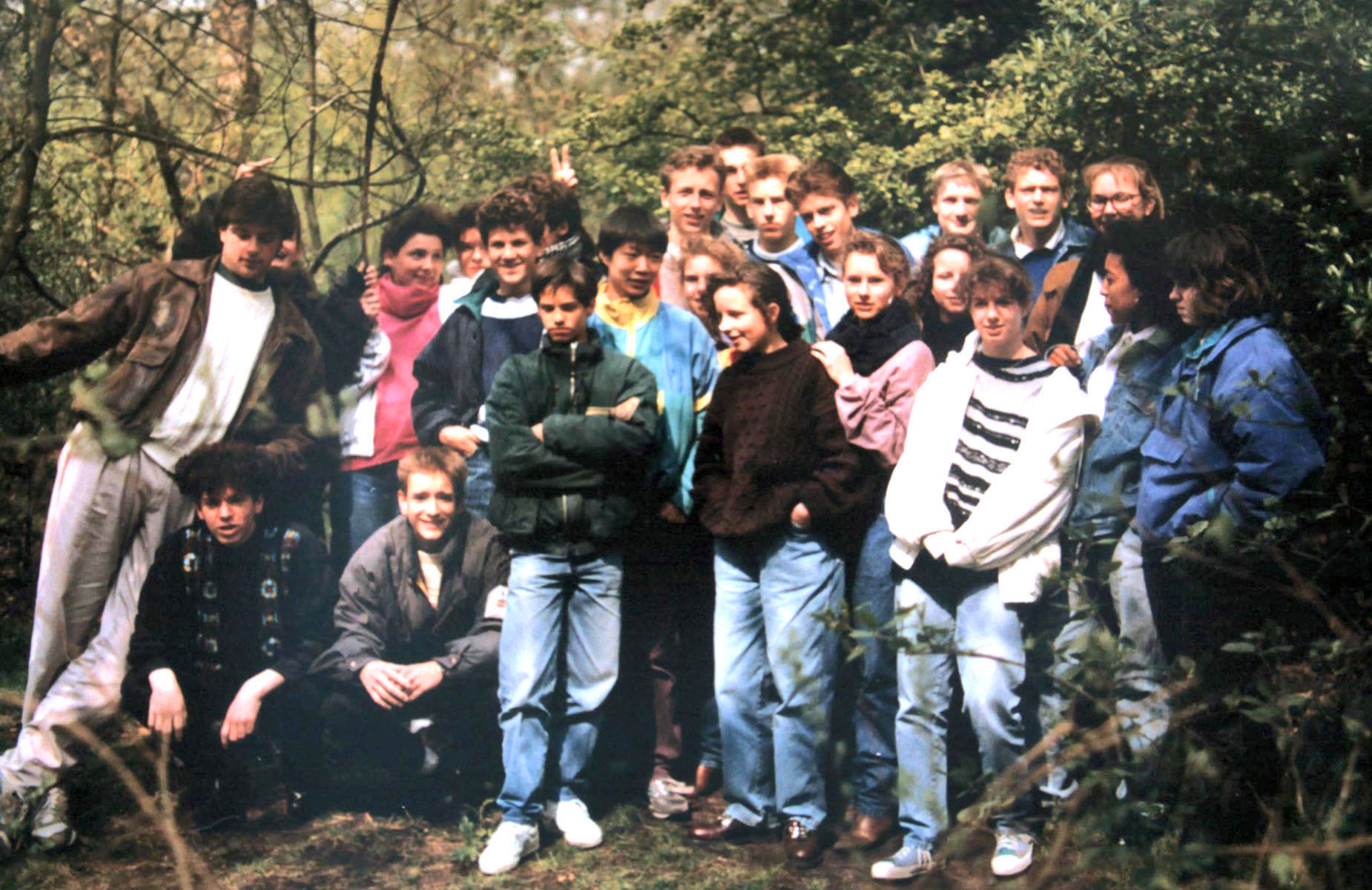 Hertog Jan College foto