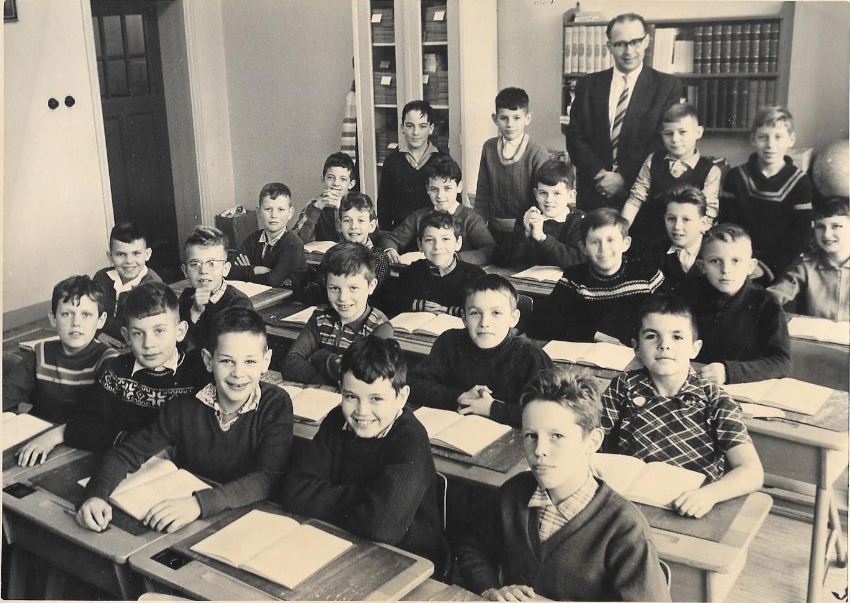 Canisiusschool foto